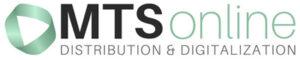 Werbeagenturen & Partner MTS online Logo