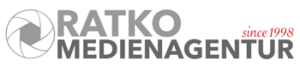 Werbeagenturen & Partner Ratko Medienagentur Logo