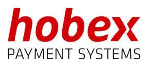 Zahlungssysteme Hobex Logo
