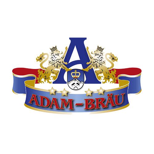 Kunde Logo Hotel Adam-Bräu