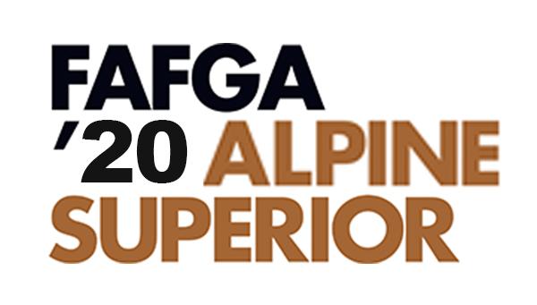 Logo FAFGA 2020