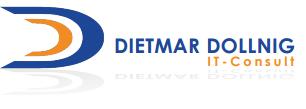 DD IT-Consult Logo