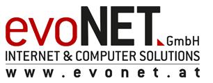evoNet Logo