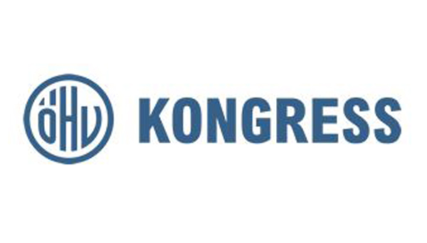 ÖHV Kongress Logo
