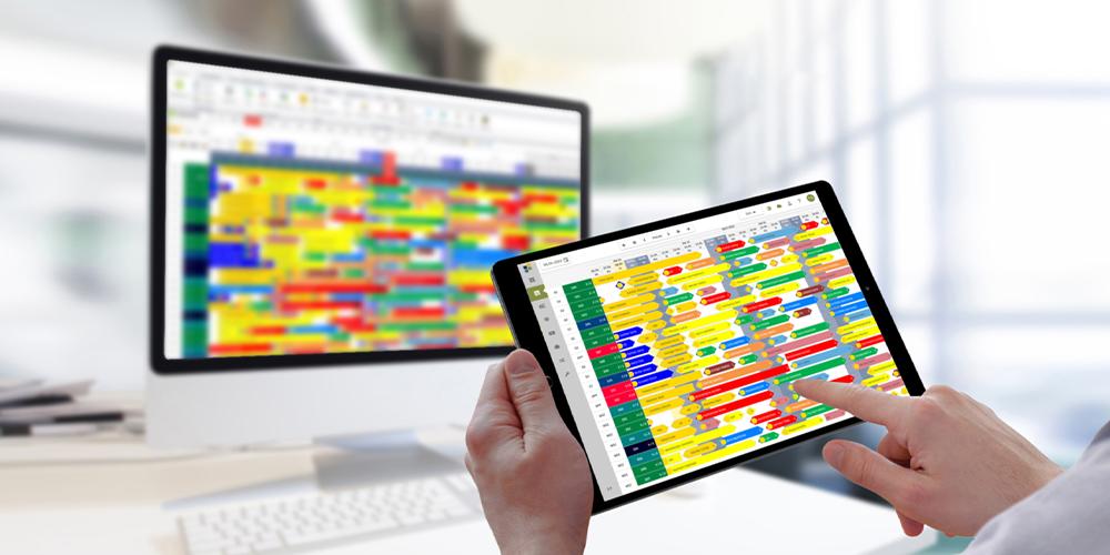 PMS in der Cloud und am Desktop - hybride Software