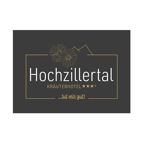 Logo Hotel Hochzillertal