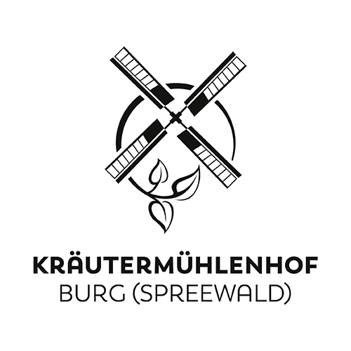 Logo_Kraeutermuehlenhof_Spreewald