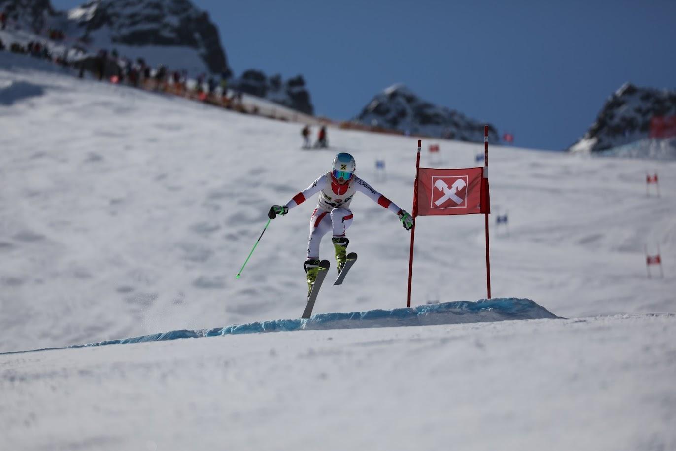 Lena Maria Ehrhart Skibild 1