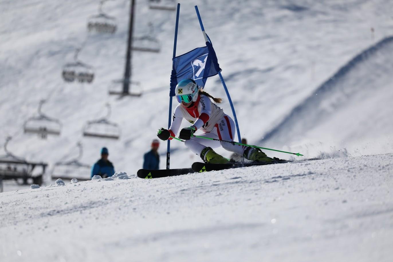 Lena Maria Ehrhart Skibild 2