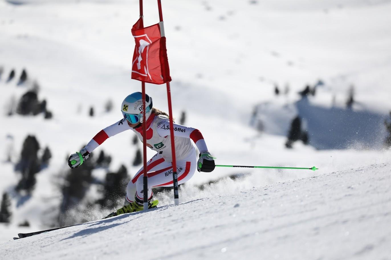 Lena Maria Ehrhart Skibild 3