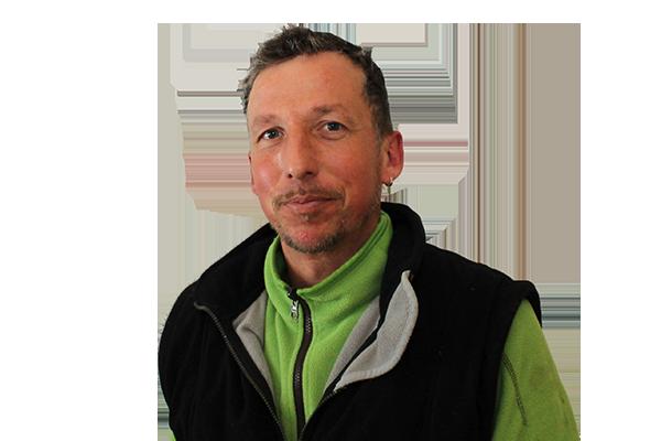 Mitarbeiter Casablanca Hotelsoftware David Maurer