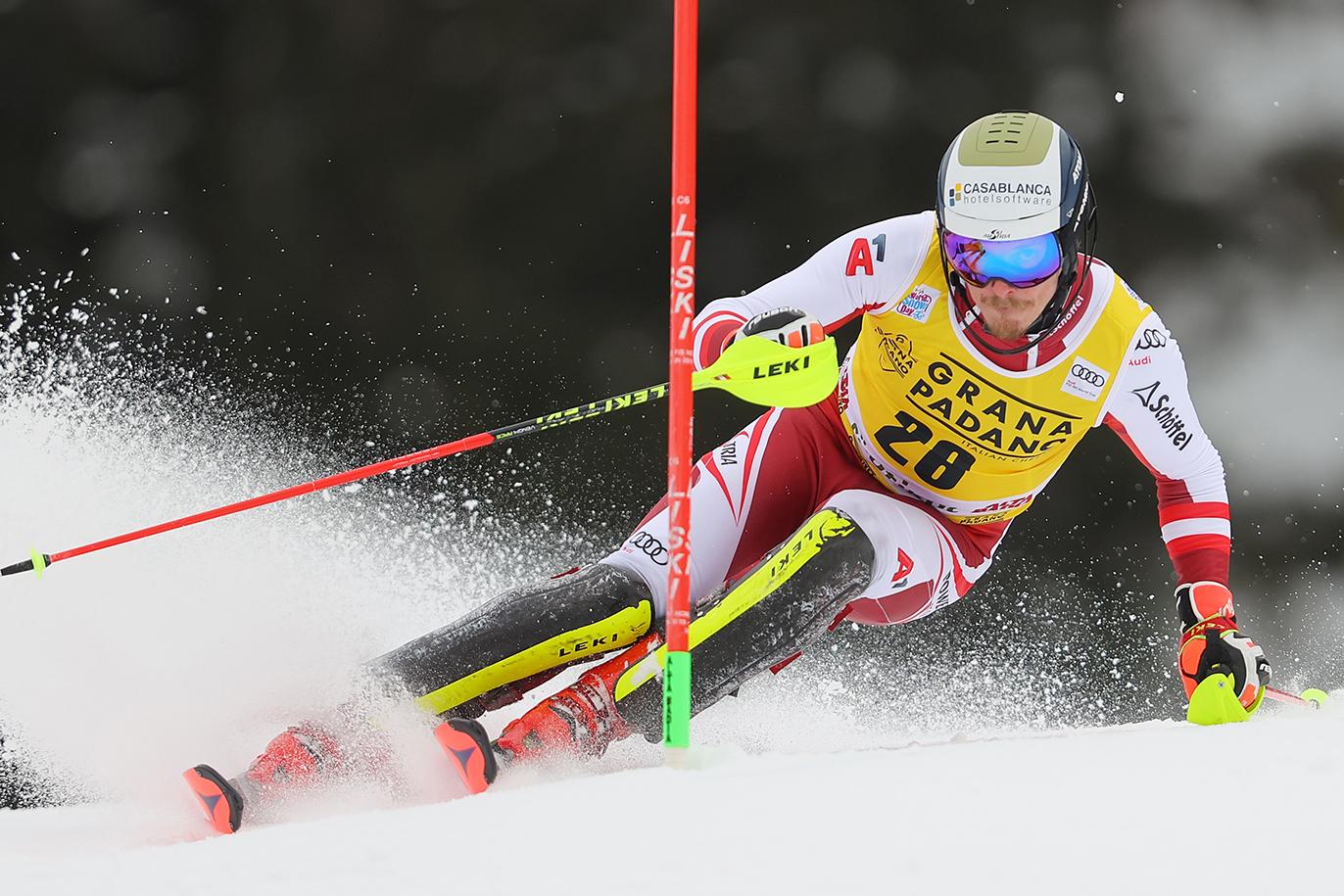 Manuel Feller Skibild 1