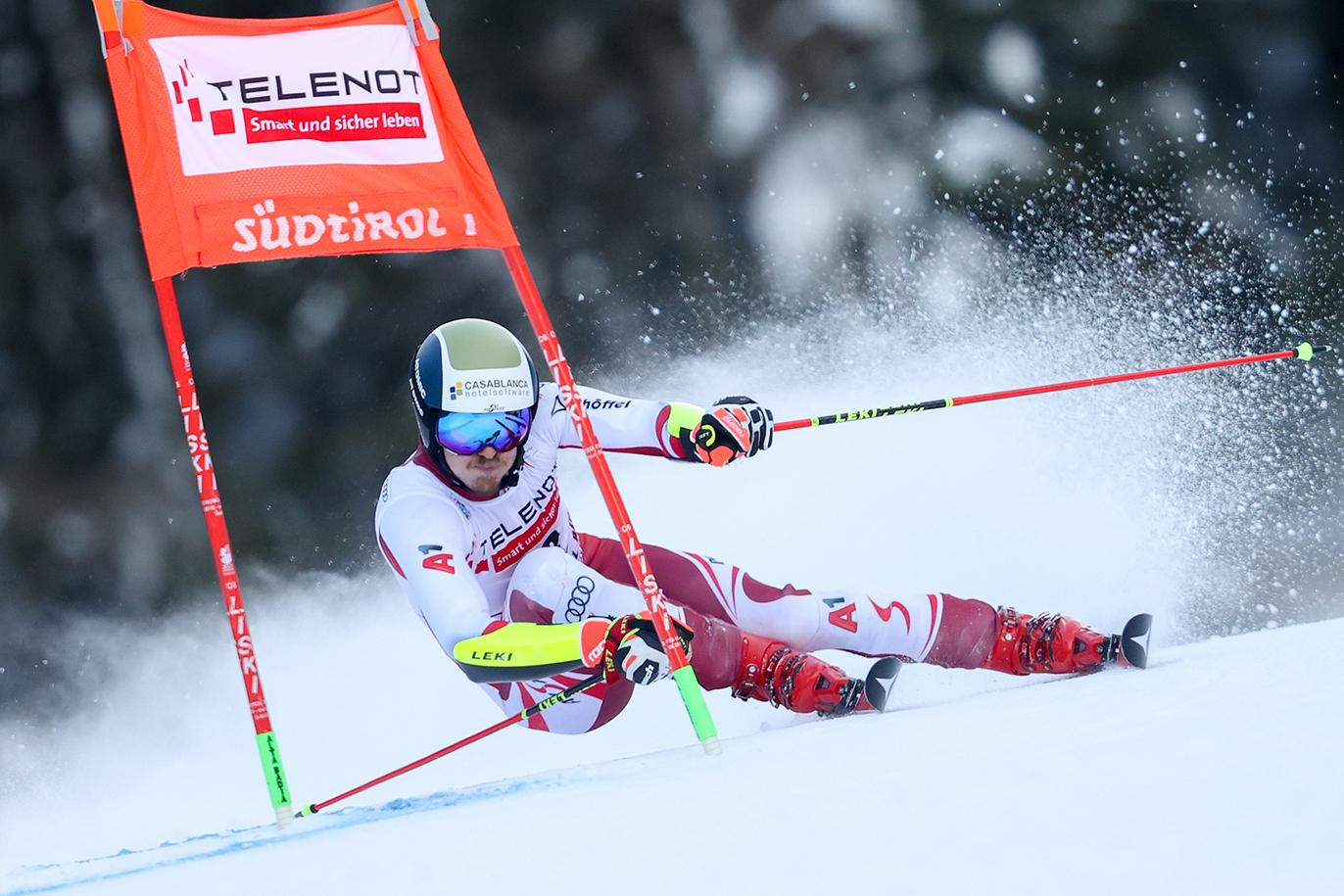 Manuel Feller Skibild 2