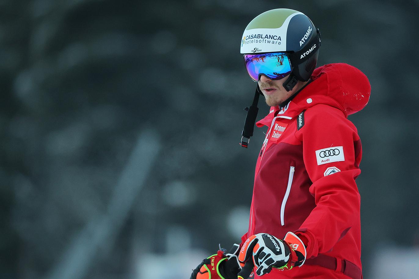 Manuel Feller Skibild 4