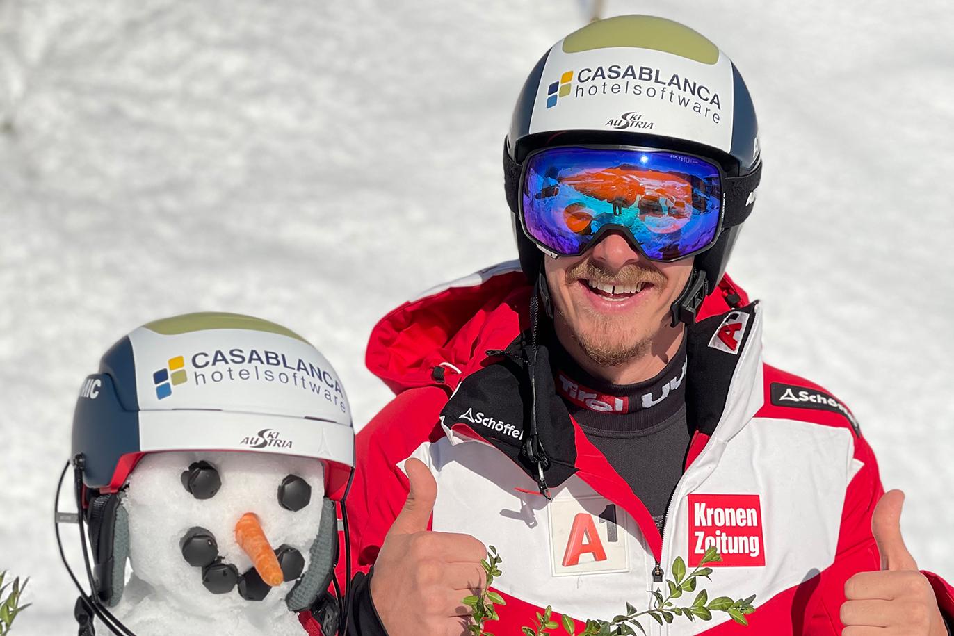 Manuel Feller Skibild 5