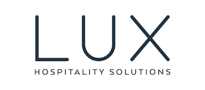 Lux Hospitality Solutions Logo