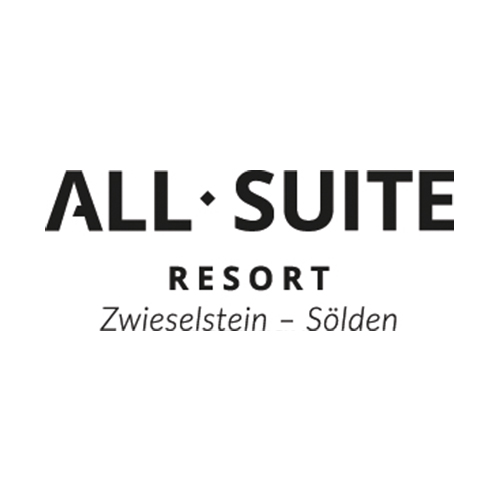 Logo All Suite Resort Zwieselstein - Sölden