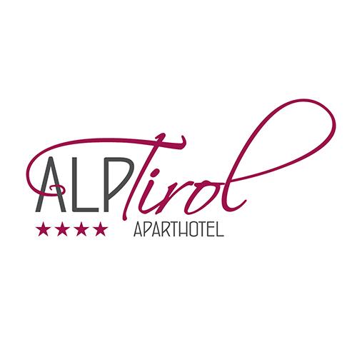 Logo Aparthotel AlpTirol