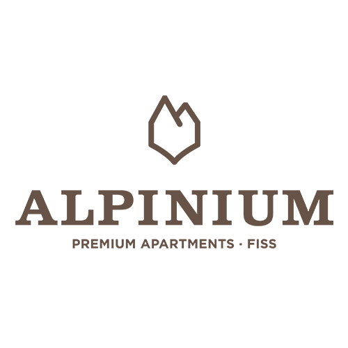 Logo Premium Apartments Alpinium Fiss