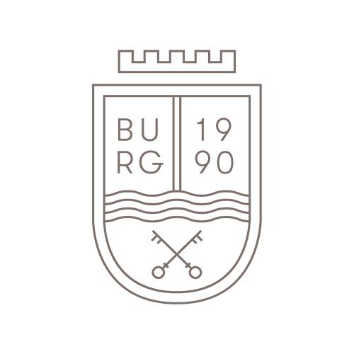 Logo Burg 1990 Ladis