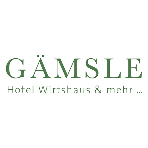 Logo Hotel Gämsle