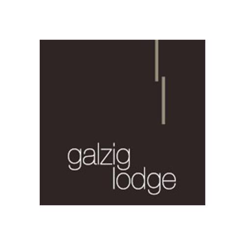 Logo Galzig Lodge