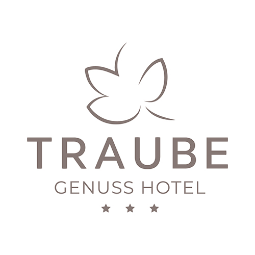 Logo Hotel Traube