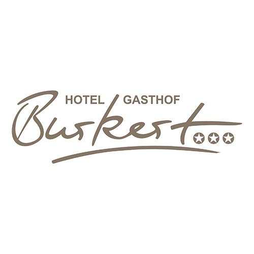 Logo Hotel Burkert