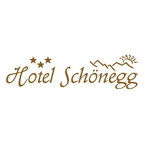 Logo Hotel Schönegg