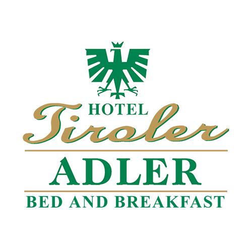 Logo Hotel Tiroler Adler Bed and Breakfast
