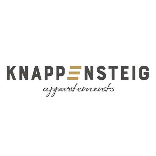 Logo Appartements Knappensteig
