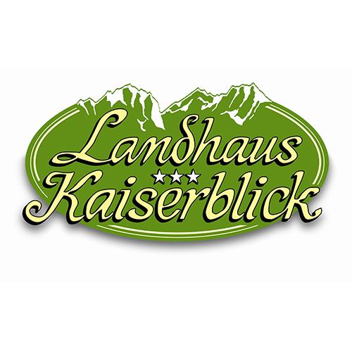 Logo Landhaus Kaiserblick