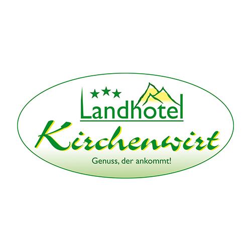 Logo Landhotel Kirchenwirt