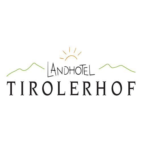 Logo Landhotel Tirolerhof