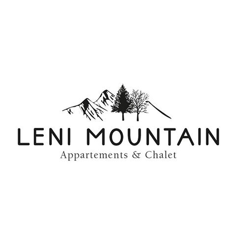 Logo Appartements & Chalet Leni Mountain