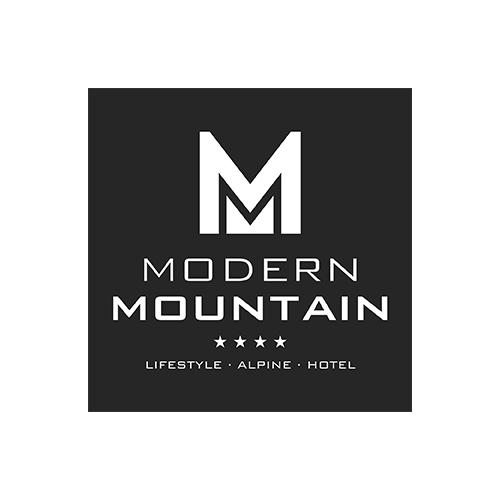 Logo Hotel Modern Mountain