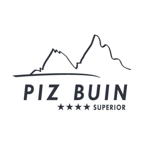 Logo Hotel Piz Buin