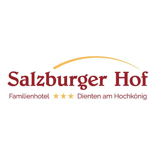 Logo Familienhotel Salzburger Hof