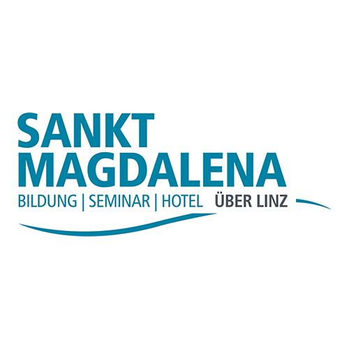 Logo Sankt Magdalena Bildungshaus
