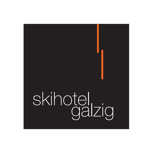Logo Skihotel Galzig