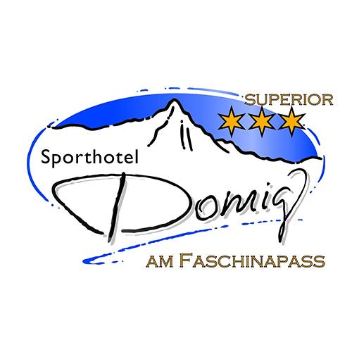 Logo Sporthotel Domig