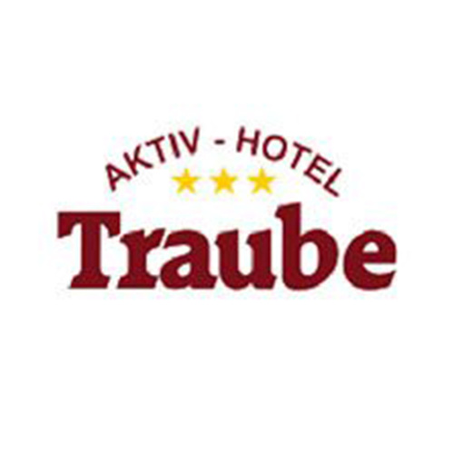 Logo Aktiv-Hotel Traube Wildermieming