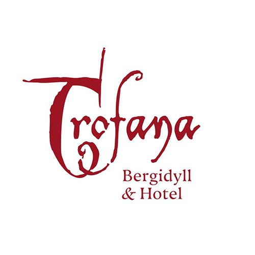Logo Hotel Trofana Seefeld