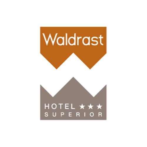 Logo Hotel Waldrast