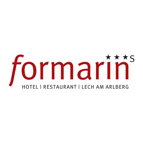 Logo Hotel Formarin