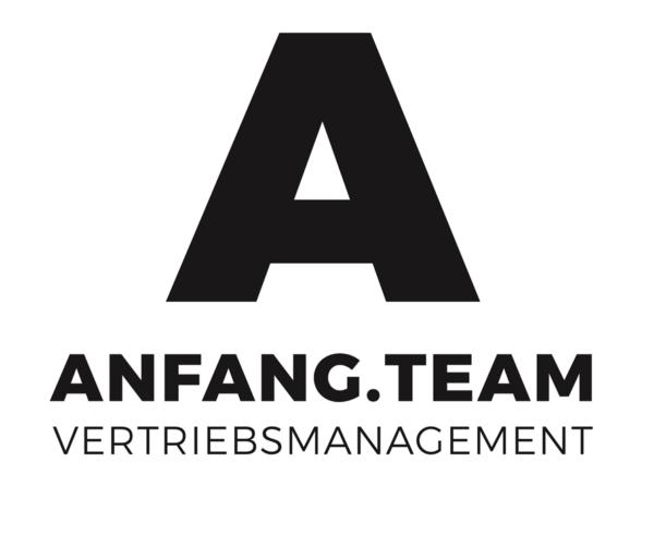 Logo Anfang.Team Vertriebsmanagement