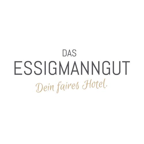 Logo Hotel Das Essigmanngut