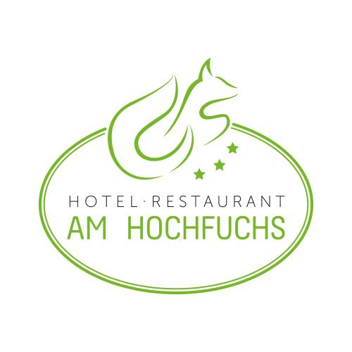 Logo Hotel Restaurant Am Hochfuchs