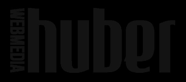 Logo Huber Webmedia