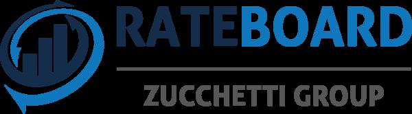 Logo Rateboard Zucchetti Group